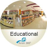 Arion360 - Educational