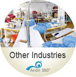 Arion360 - Other Industries