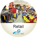 Arion360 - Retail