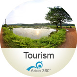 Arion360 - Tourism