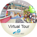 Arion360 - Virtual Tour